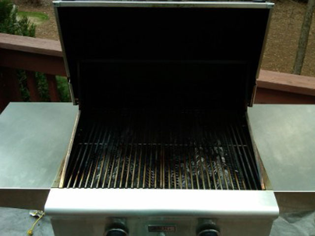 Sparkle Grill Cleaning of the Bay Area, LLC