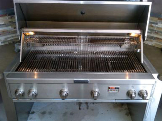 Sparkle Grill of NW Atlanta, LLC