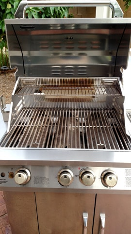 Sparkle Grill of Tucson, LLC
