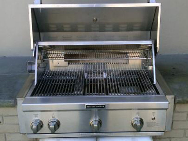 Sparkle Grill Cleaning of Lake Oconee, LLC