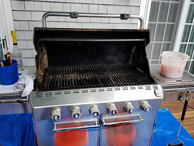 Sparkle Grill of Long Island, LLC