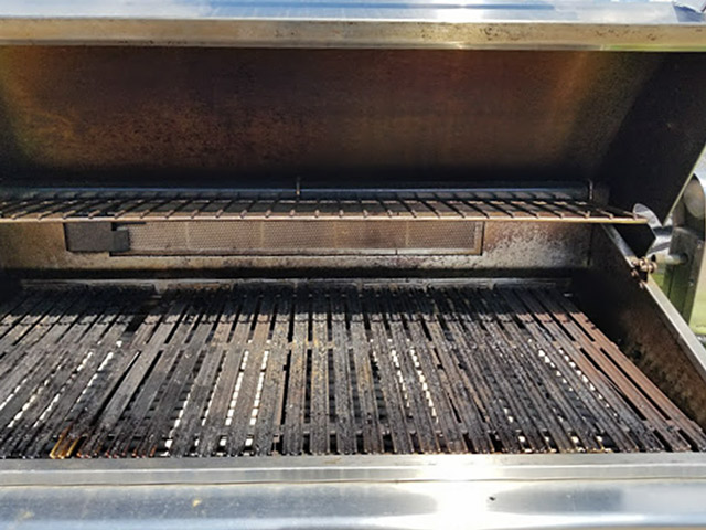 Sparkle Grill of Long Island, LLC