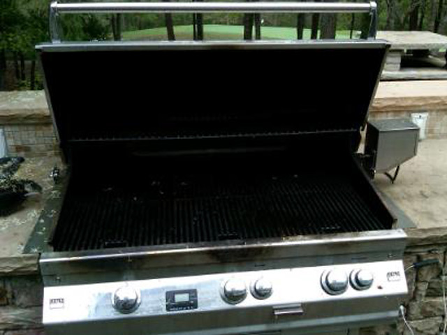 Sparkle Grill